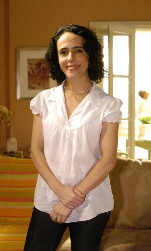 """Sílvia Buarque, a filha atriz de Marieta Severo e Chico Buarque, desde """"Caminho das Índias"""" (2009) tem se dedicado ao cinema e séries"""