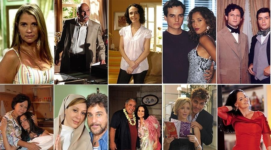 Até José Bonifácio de Oliveira Sobrinho, o Boni, está cansado dos mesmos atores usados pela Globo em suas novelas