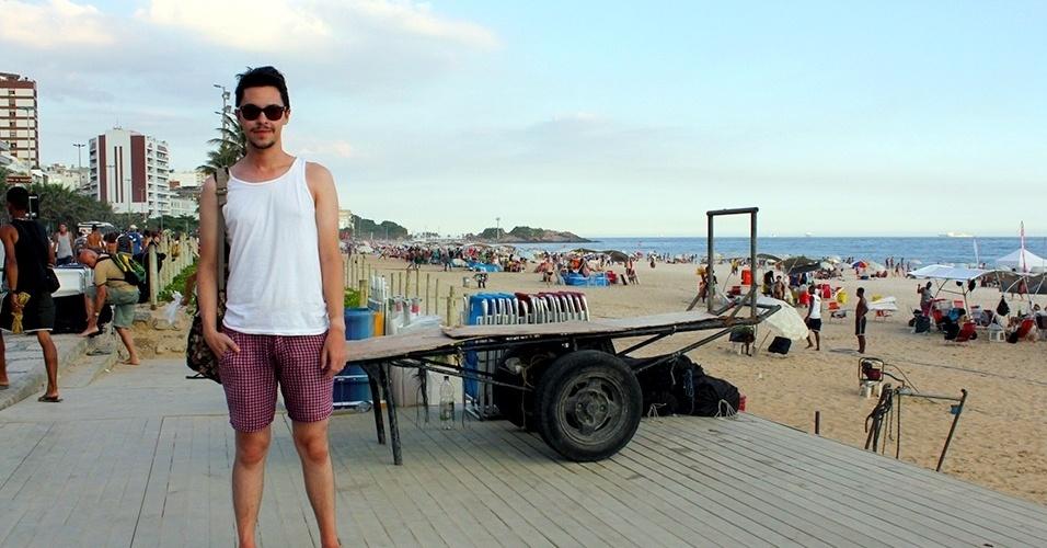 c68bf15e01a5a Verão 2014 - Verão 2014 - UOL Mulher