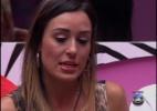 """Veja fotos do 11º dia de confinamento do """"BBB14"""" - Reprodução/TV Globo"""