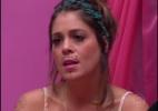 """Na torcida por Clara e Vanessa, Bella diz: """"Foi melhor a Aline sair"""" - Reprodução/Globo"""