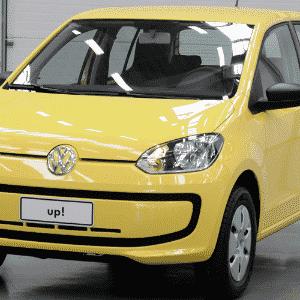 VW Take Up! - Murilo Góes/UOL