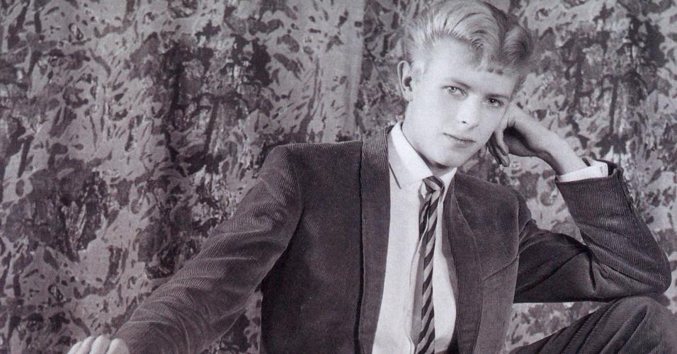 Foto divulgação da banda The Kon-rads. A exposição David Bowie fica em cartaz no MIS (Museu da Imagem e do Som) de 31 de janeiro a 20 de abril de 2014.