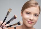 Crie a pele perfeita usando a ferramenta certa para cada tipo de base - Rogério Cassimiro/UOL