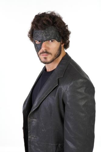 """Daniel Andrade interpreta Miguel em """"Chiquititas"""""""