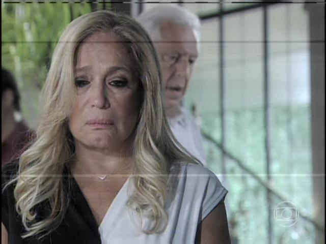 29.jan.2013 - César pede desculpas por xingar Pilar e se diz humilhado