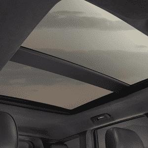Jeep Grand Cherokee 2014 EUA - Divulgação