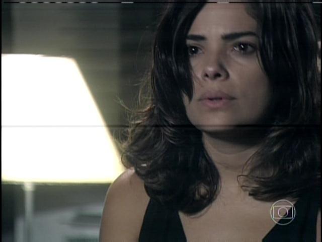 29.jan.2013 - Em depoimento na delegacia, Aline diz que Ninho foi quem armou tudo contra César