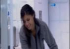 Marien elogia Franciele e diz que amizade com Anamara ficou no passado - Reprodução/Globo