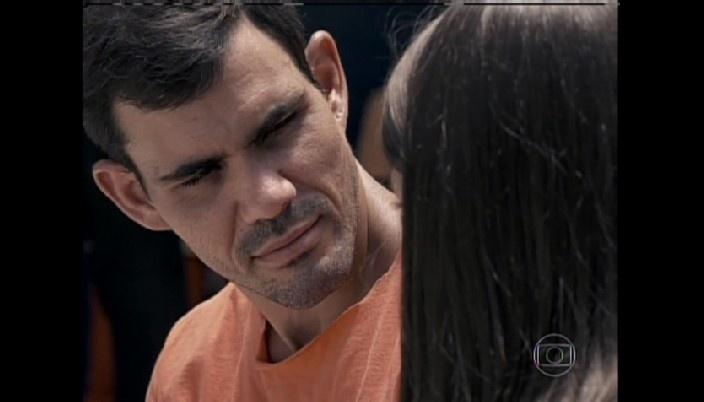 Ninho pede desculpas a Paulinho