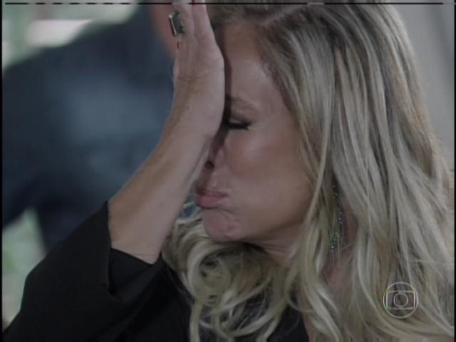 Pilar conta que era chantageada e temia ser presa