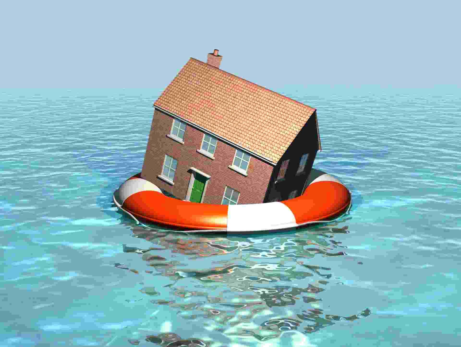 Veja 11 dicas para quem pensa em construir, reformar ou decorar casas de praia - Analise bem o terreno - Getty Images