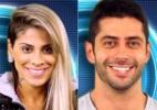 """Veja fotos da sétima eliminação do """"BBB"""" - Divulgação/ Fabiano Battaglin/TV Globo"""
