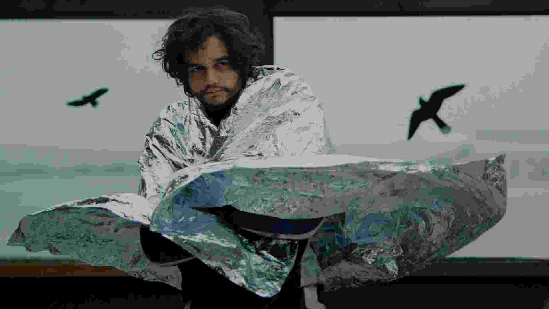 """Cena de """"Praia do Futuro"""", de Karim Aïnouz - Divulgação/California Filmes"""