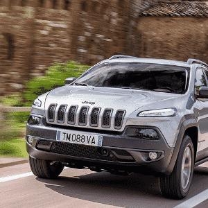 Jeep Cherokee 2014 2.0 turbodiesel - Divulgação