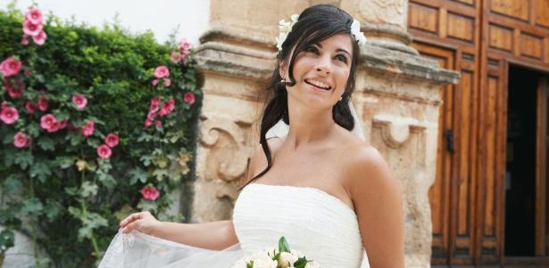 O tomara que caia é um dos decotes que mais faz sucesso entre as noivas - Thinkstock