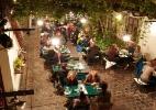 Antiga zona de bordéis em Viena ganha vida nova com galerias, pubs e lojas - Heinz S. Tesarek/The New York Times
