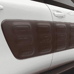 Citroën C4 Cactus - Divulgação