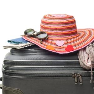 Antes de sair colocando um monte de roupas na mala da lua de mel, veja algumas dicas importantes