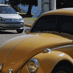 VW Move up! - Murilo Góes/UOL