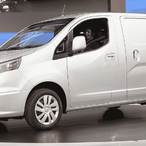Chevrolet City Express 2015 - Scott Olson/Getty Images/AFP