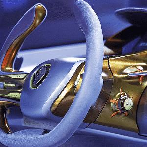 Renault Kwid Concept - Anindito Mukherjee/Reuters