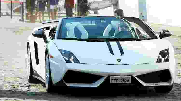 Lamborghini - PhotoRioNews - PhotoRioNews