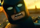 Animação 'Uma Aventura Lego' estimula a criatividade infantil
