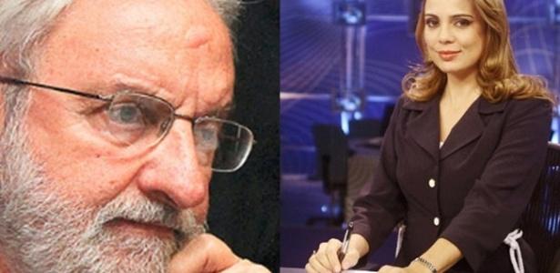 """Líder do PSOL, o deputado Ivan Valente condena comentários de Rachel Sheherazade durante o """"SBT Brasil"""""""