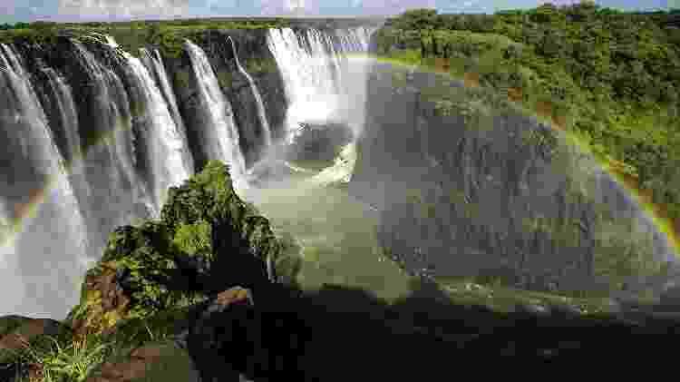 Victoria Falls - Thinkstock - Thinkstock