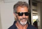 Mel Gibson muda o visual e aparece com uma barba grisalha - Grosby Group