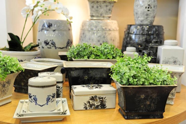 Veja os tapetes lumin rias e outros itens de decora o for Ceramicas reinaldo