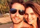 Ex-BBBs Kamilla e Eliéser são assaltados e têm o carro roubado em SP - Reprodução/Instagram