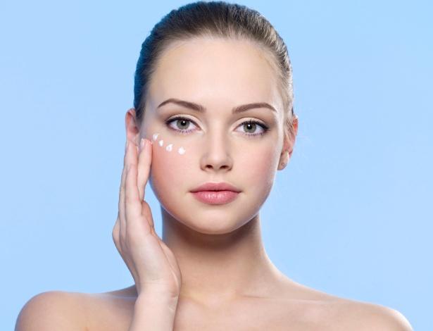Peles sensíveis são avermelhadas, vascularizadas e com aspecto ressecado - Thinkstock