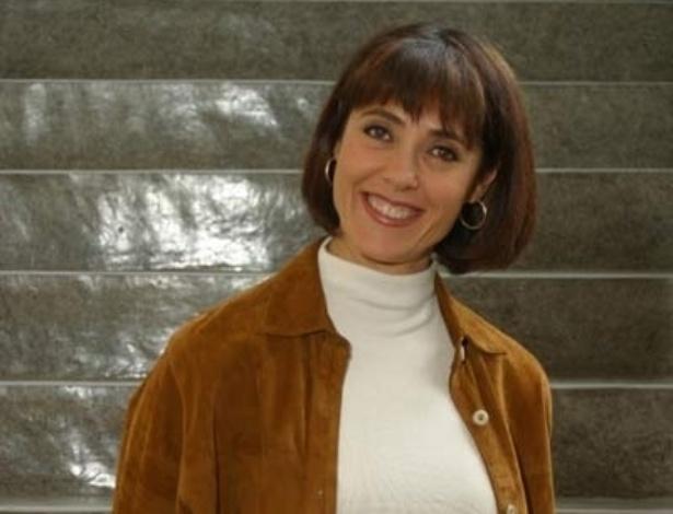 Christiane Torloni em cena de