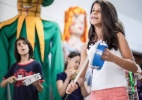 Bloco Emílias e Viscondes homenageia obra infantil de Monteiro Lobato