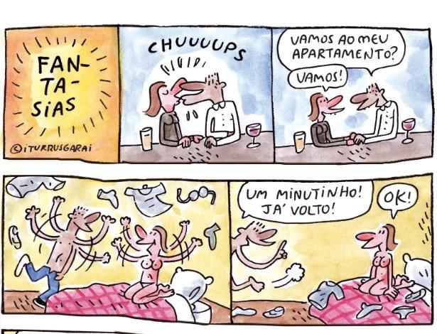 Divulgação/Zarabatana Books
