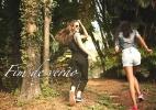 Solange Gomes curte praia - Reprodução/Instagram