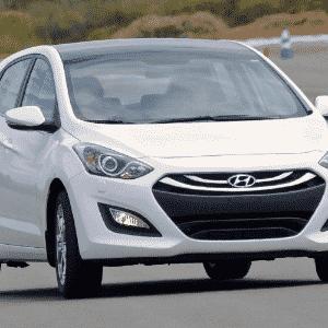 Hyundai i30 2014 - Murilo Góes/UOL