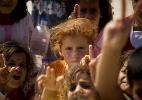Crianças sírias que moram em SP contam o que passaram na guerra