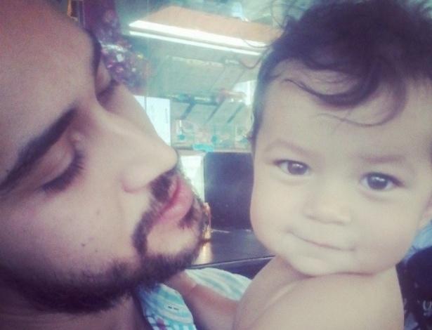 Wesley Camargo desabafa no Instagram após deixar delegacia em Goiânia