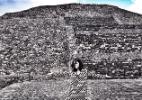 Para Tainá Müller, praia mexicana é destino para nunca ir embora - Arquivo pessoal