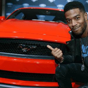 Ford Mustang 2015 - Divulgação/Disney