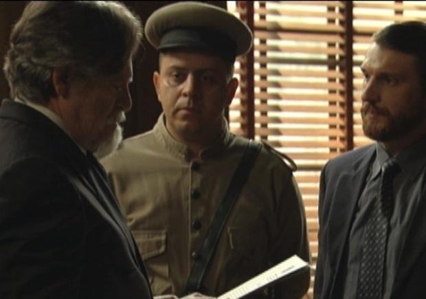 Ernest é intimado a depor no caso da carvoaria
