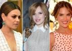 Looks inspiradores: famosas dão exemplos de penteados para enfrentar o verão - Getty Images