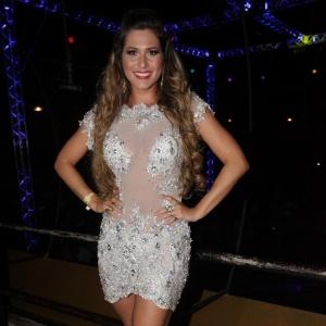 Lívia Andrade revela desentendimentos com Helen Ganzarolli e Nóbrega