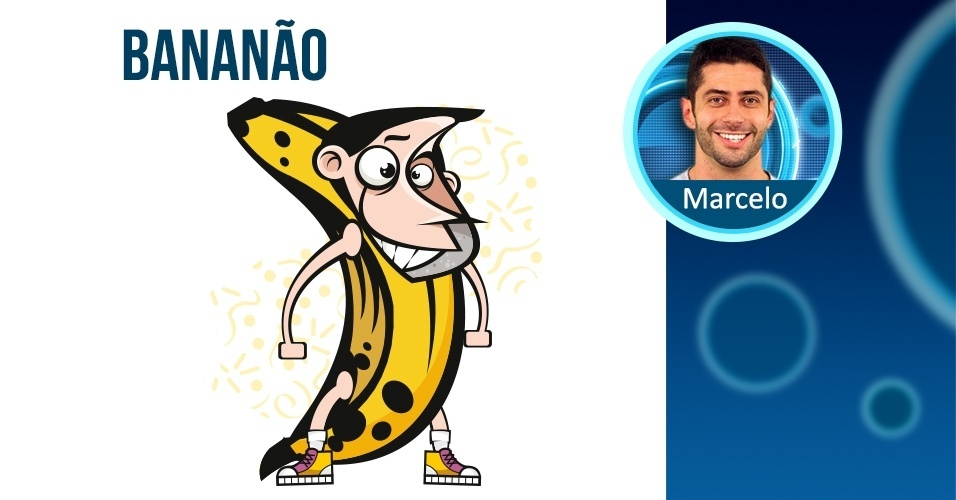 MARCELO - bananão