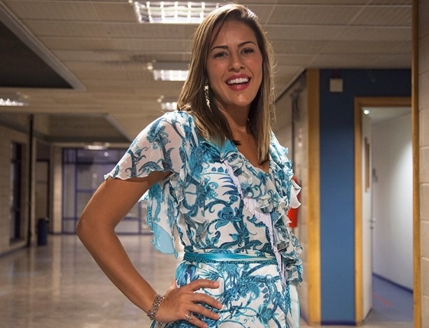 "Princy Cavalcante, do ""BBB14"""