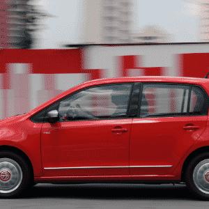 Volkswagen red up! 2014 - Murilo Góes/UOL
