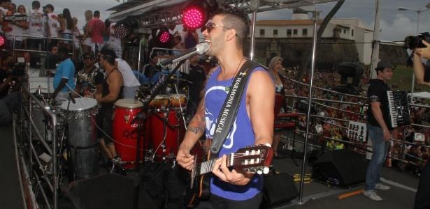 Dilson Silva / AgNews